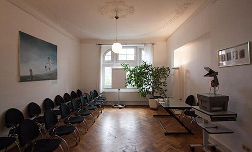 Psychoanalytische und Psychotherapeutische Seminare