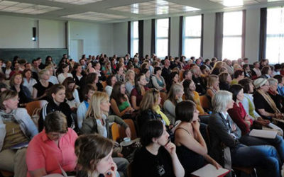 """Sommeruniversität Psychoanalyse 2014 – """"Facetten der Psychoanalyse"""""""
