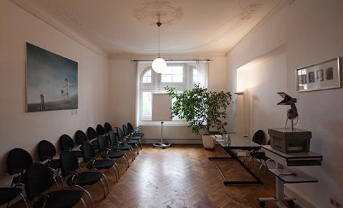 Informationsveranstaltung zur Psychotherapie-Ausbildung