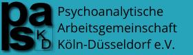 Logo Psychoanalytische Arbeitsgemeinschaft Köln-Düsseldorf